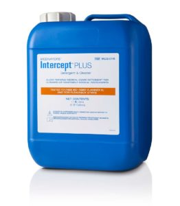INTERCEPT PLUS DETERGENT AER REPROCESSING DISINFECTION CANTEL